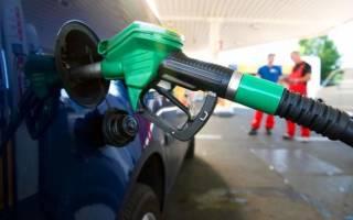 Что дешевле газ или бензин