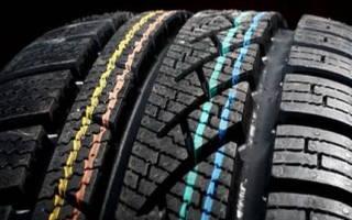 Обозначение цифр на шинах автомобиля
