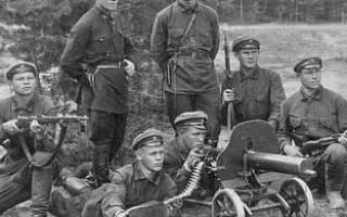 Призывной возраст в 1941 году