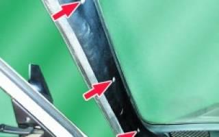 Схема щитка приборов газ 3110