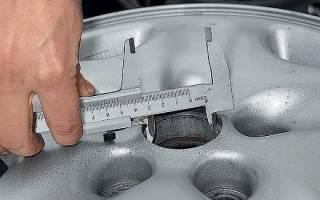 Размер резины на москвич 412