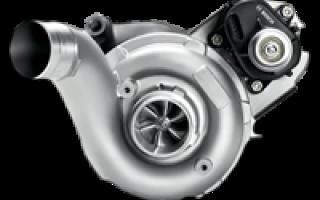 Перебои в работе двигателя на средних оборотах