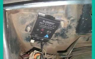 Фото генератора ваз 2107 инжектор