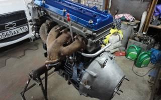 Карбюратор для 406 двигателя газель