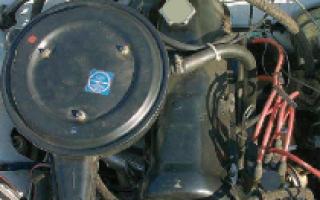 Расход топлива автомобиля ваз 2107