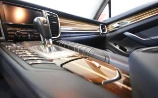 Чем натереть пластик в машине чтобы блестел