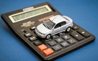 Статистика продаж авто с пробегом
