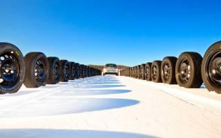 Тест нешипуемых зимних шин