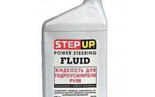 Универсальная жидкость для гидроусилителя руля