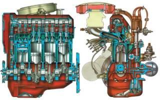 Ремонтно восстановительные составы для двигателя