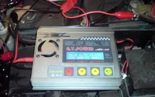 Может ли видеорегистратор посадить аккумулятор автомобиля