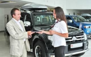 Что проверять при покупке новой машины