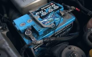 Почему кипит аккумулятор при езде