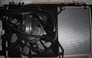 Стоимость радиатора на лада гранта