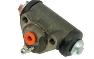 Манжеты тормозного цилиндра диаметр 24