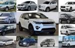 Рейтинг семейных автомобилей 2018
