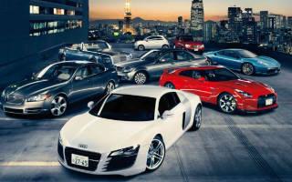 Самые популярные марки авто в россии 2017