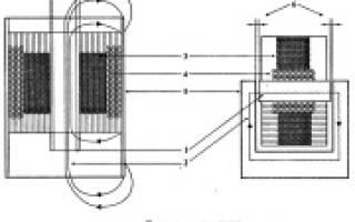 Катушка зажигания б116 схема подключения