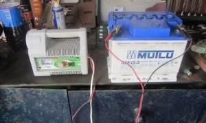 Обязательно ли выкручивать пробки при зарядке аккумулятора