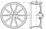 Сколько весит диск r13 штамповка для ваз
