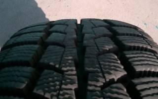 Шипованная резина для нивы 21214