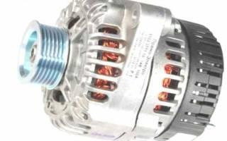 Сколько вольт должен выдавать генератор автомобиля