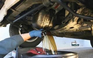Последствия перелива масла в двигатель автомобиля