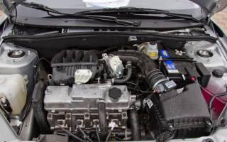 Новый двигатель калина 8 клапанов цена