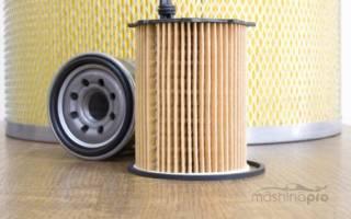 Сепаратор для топлива дизельного двигателя