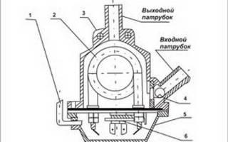 Самодельный котел подогрева двигателя