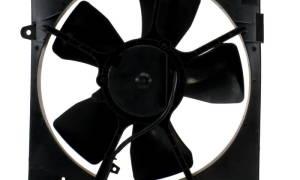 Куда дует вентилятор охлаждения радиатора автомобиля