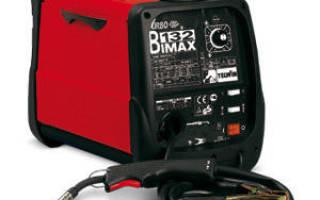 Сварочный полуавтомат bimax 132 turbo отзывы