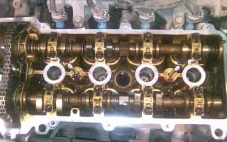 Почему быстро темнеет масло в двигателе