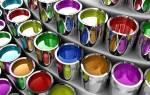 Сколько времени сохнет алкидная краска