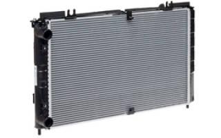 Радиатор охлаждения двигателя лада гранта цена