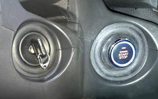 Схема подключения автозапуска на ваз 2110