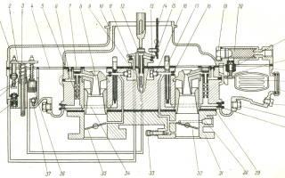 Проверка технического состояния карбюратора